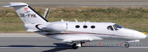 Noleggio Jet Privati Citation Mustang