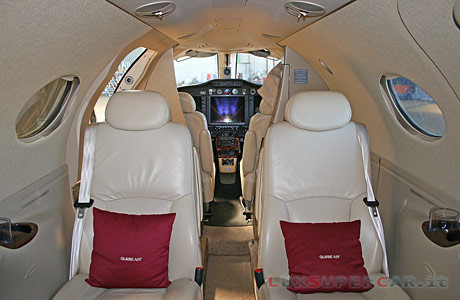 Citation Mustang Jet Privato